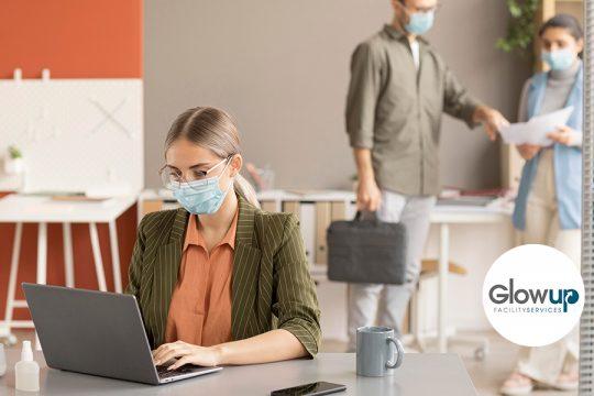 GlowUp La importancia de las estaciones de control del aire ante el coronavirus