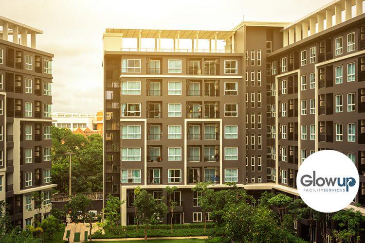 GlowUp - Como rehabilitar un edificio para que sea mas sostenible