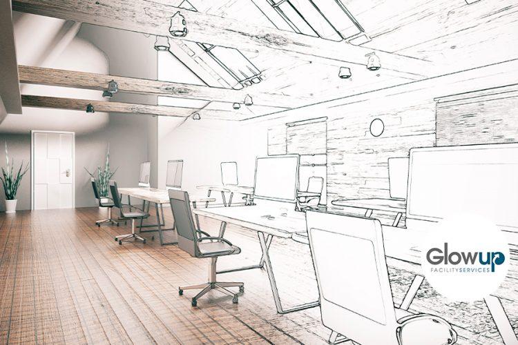 GlowUp - Diferencia entre reformar y rehabilitar un edificio
