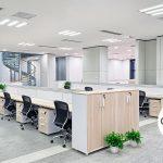 ¿En qué consiste el mantenimiento integral a una empresa?