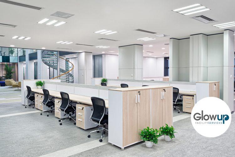 GlowUp - En que consiste el mantenimiento integral a una empresa